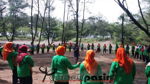 outbound ibu-ibu