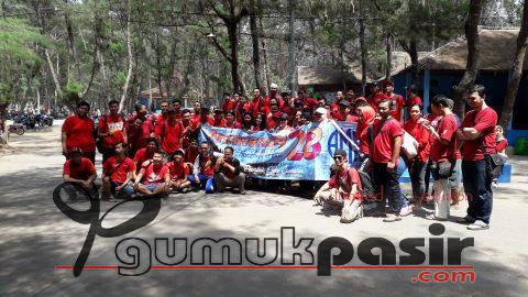 Gathering 28th Anniversary PT AMS