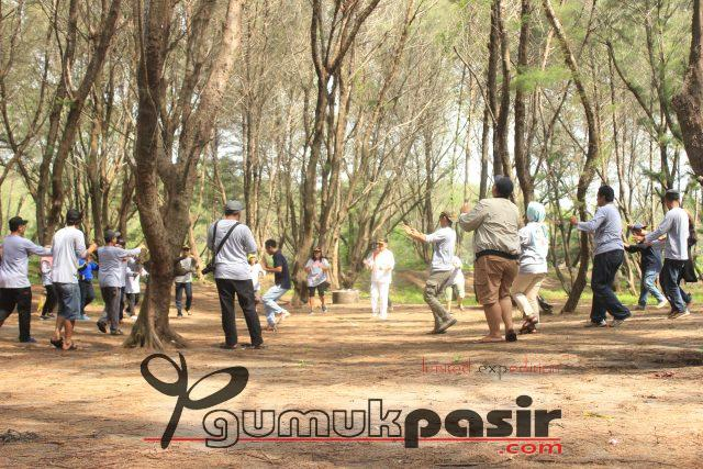 beach outbound kediri