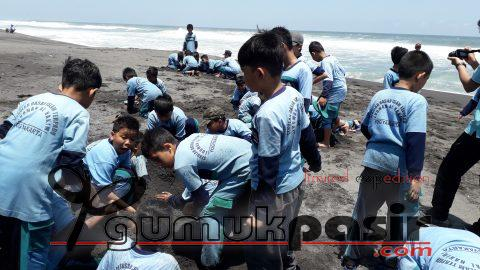 Outbound Anak SD IT Lukman Al-Hakim