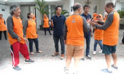 Outbound Alumni SH74 Malang